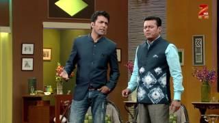 Apur Sangsar - Episode 28  - March 30, 2017 - Webisode