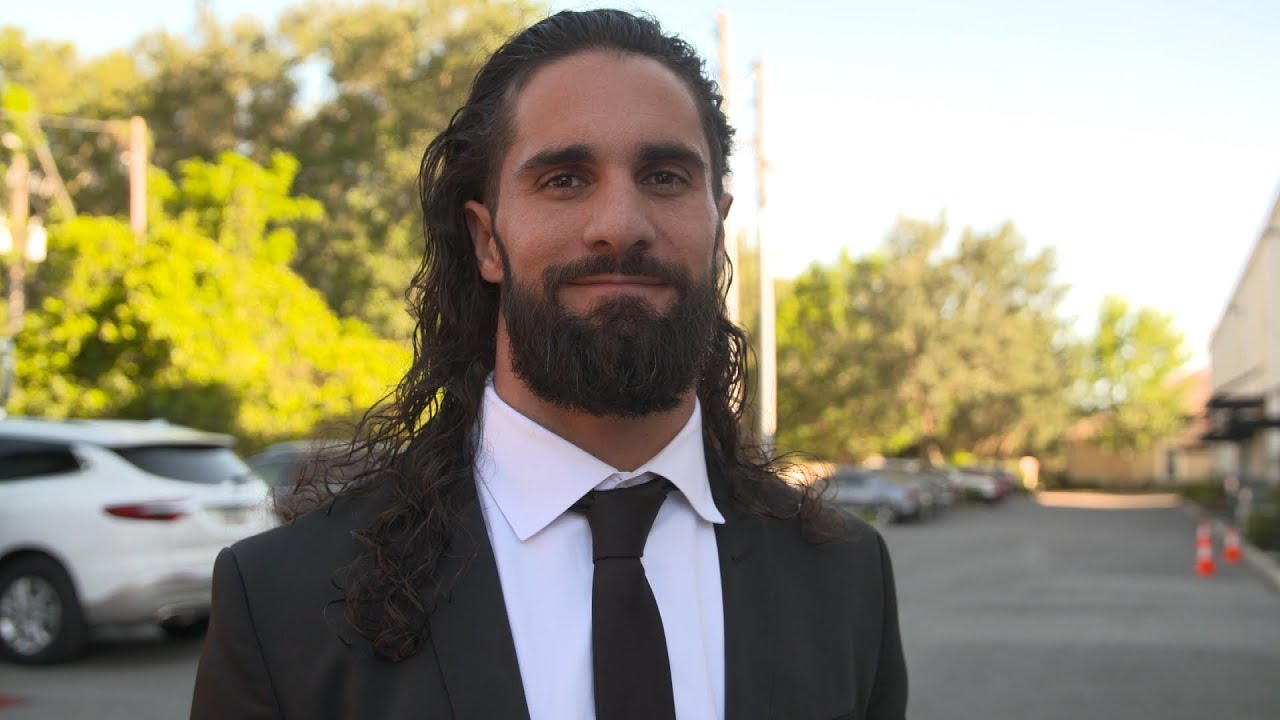 Reason Seth Rollins Drafted To Smackdown Brand By WWE 1