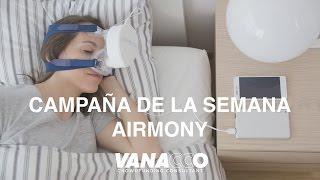 Campaña de la semana: Airmony