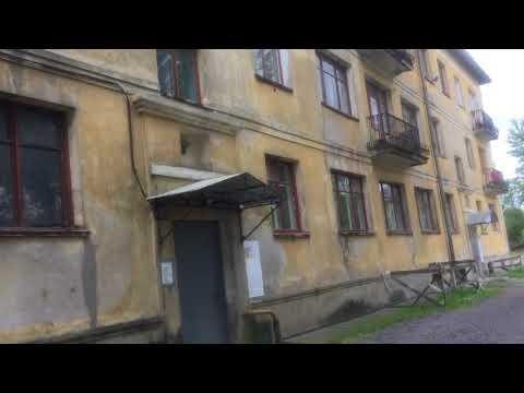 История одного дома в Светогорске
