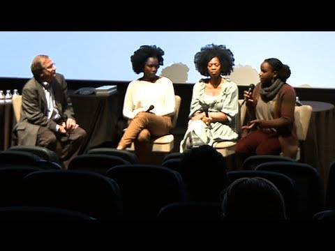 2012 Oscar Contender Pariah at Deadline Hollywood Presents: The Contenders