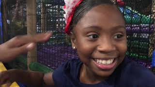 Zariah Birthday Vlog So Much Fun🎉🎉🎉🥳🥳