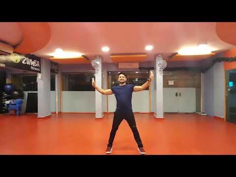 Warm up aerobics workout  Suresh sonale Zumba fitness 9769 557 157