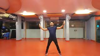 Warm up.... aerobics workout by Suresh sonale Zumba fitness 9769 557 157