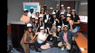 Tony Winner André De Shields Receives Actors' Equity Foundation's Richard Seff Award
