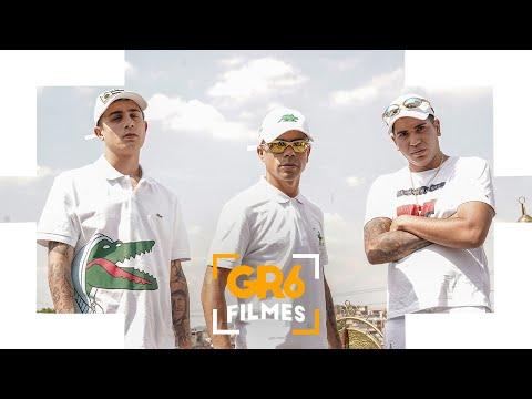 MC Hariel feat Lele JP e MC Neguinho do Kaxeta - Favela Pede Paz (GR6 Explode) DJ Murillo e LTnoBeat