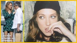 Laura Smet, son fiancé très apprécié par David Hallyday