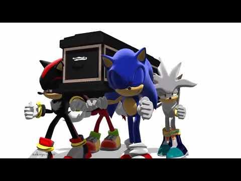 Sonic Mania. Coffin Meme(meme Do Caixão)