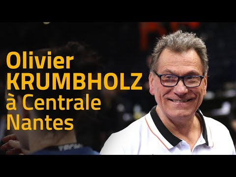 Olivier Krumbholz :