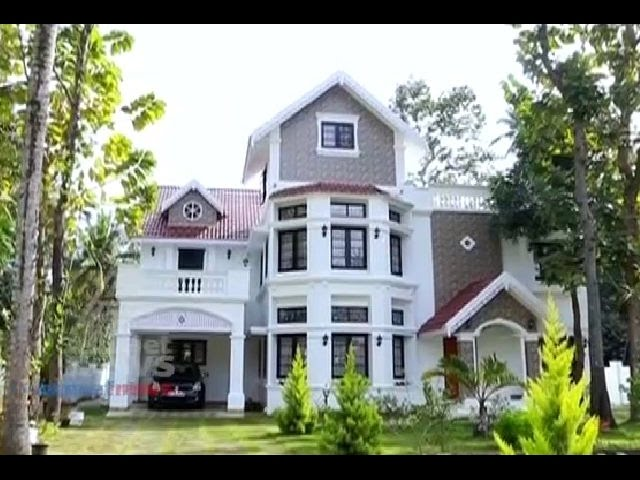Victorian Modern style 3 BHK Home in Edavanakad | Dream Home 7 Jan 2017