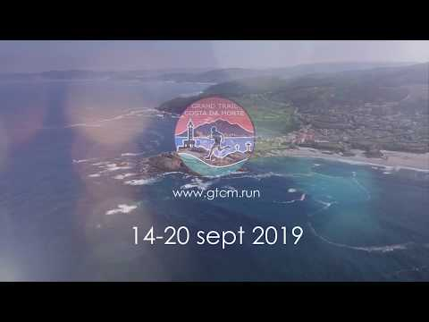 Teaser Grand Trail Costa da Morte 2019 720