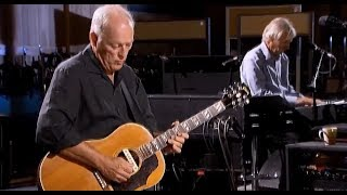 "Pink Floyd / David Gilmour and Rick Wright ""Echoes"""