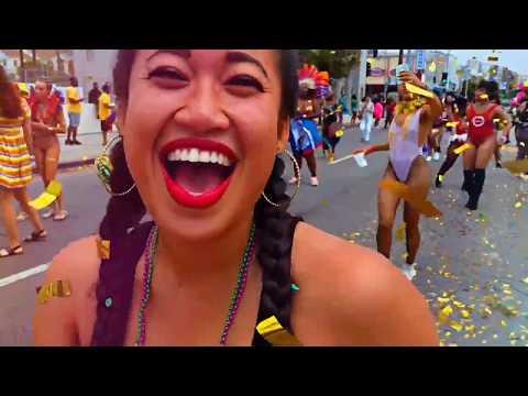 LA Carnival 2017