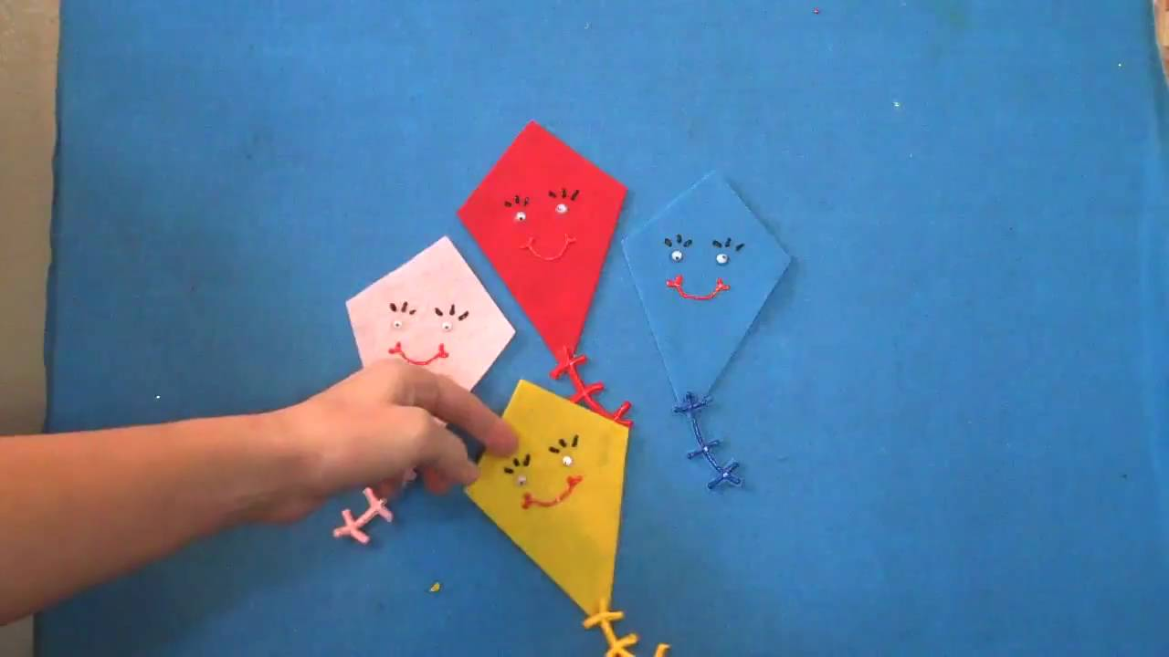 Kids Song Craft