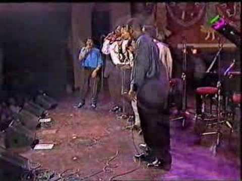 Take 6 Live - Mary (1990)