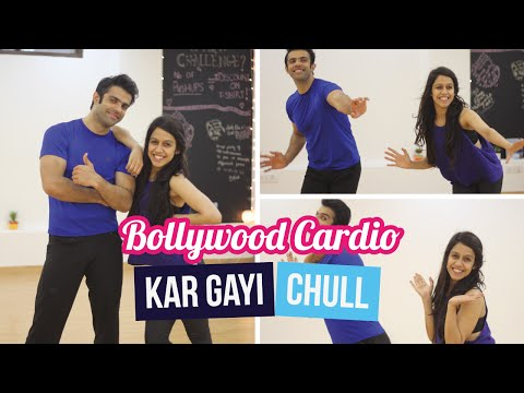 Kar Gayi Chull l Bollywood Zumba Fitness l Choreo by Soul to Sole