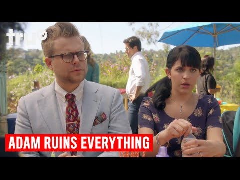 Adam Ruins Everything - Why Baby Formula Isnt Poison | truTV