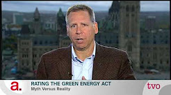 Rating the Green Energy Act