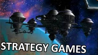 Strategy game ramble - SoaSE, GalCiv 2, Fragile Allegiance