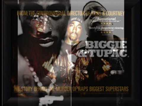 2Pac - Stop the Gunfight (RARE!!) - feat. Trapp & The Notorious P.I.G.