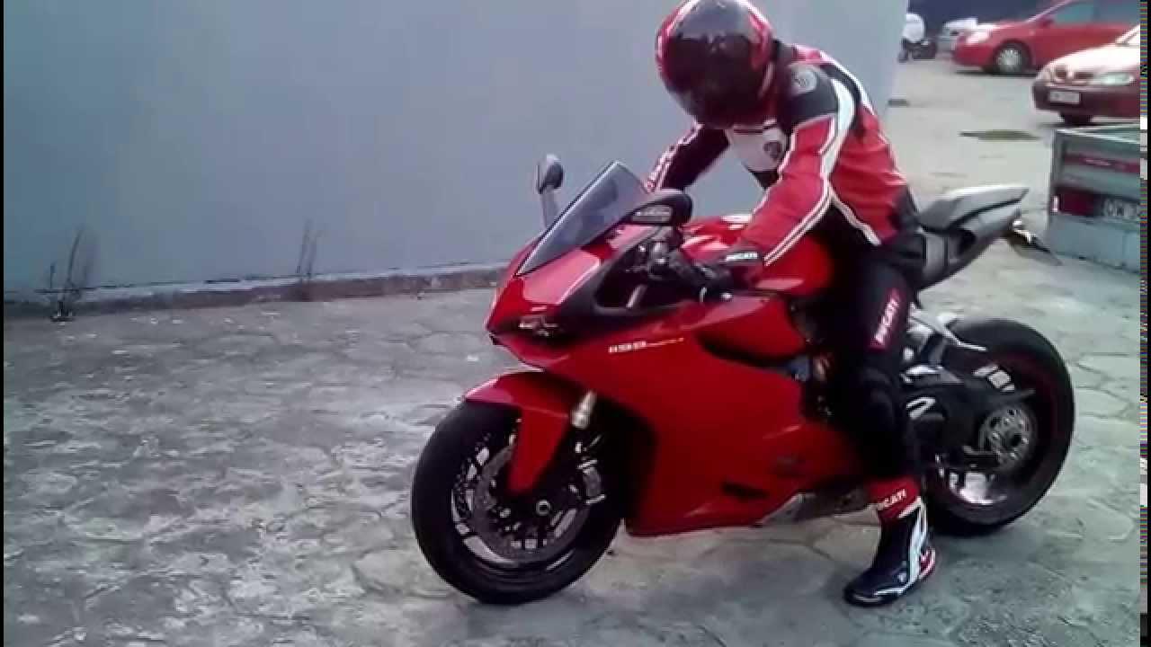 Ducati Panig... Youtube Ducati Panigale
