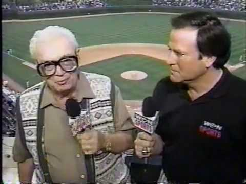 harry caray rosemont