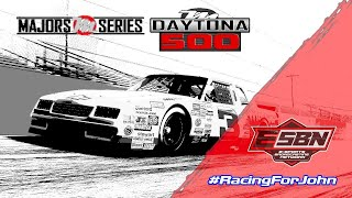 The Majors Series | American Sportsman | The 1987 Daytona 500
