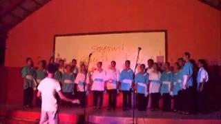 SAYAWIT: Alay para kay Maria - Awit sa Ina ng Santo Rosaryo [Cantata]