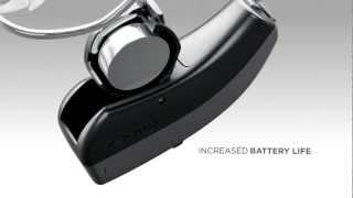 FUSION - Новый слуховой аппарат от WIDEX!(Услуги центра слухопротезирования
