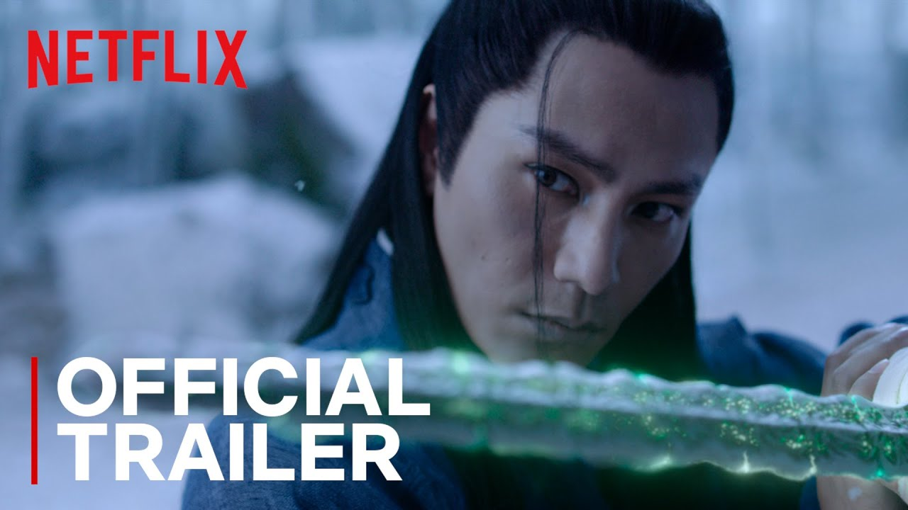 The Yin Yang Master | Official Trailer | Netflix