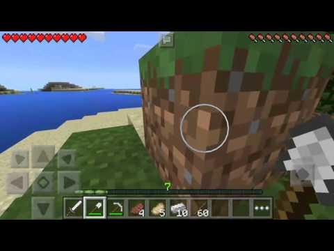 Minecraft #4 Ilginç Olay