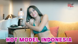 Hot Model Indonesia | Foto Kita Plus