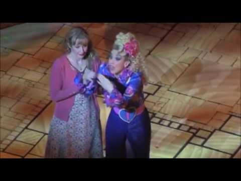 Lesli Margherita ~ Loud (Matilda Broadway)