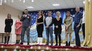 2019 - Вечер встречи выпускников 2004