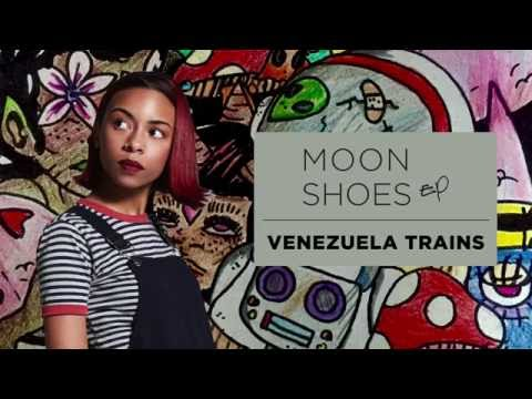 Ravyn Lenae - Venezuela Trains [Official Audio]