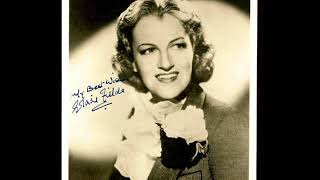GRACIE FIELDS  -THE PEOPLE OF THE MIST 1944 RADIO SHOW