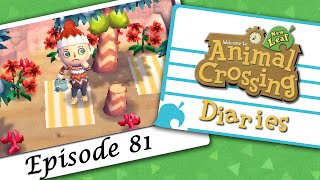 Animal Crossing: New Leaf Diaries :: Episode 081 - Coco-nutty!