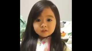 Video Lucu Anak Kecil Cewek Imut