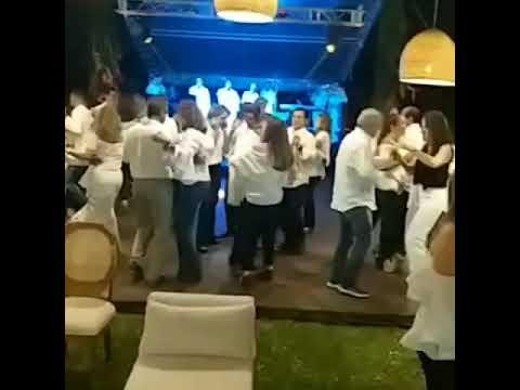 Pintura Fresca Orquesta
