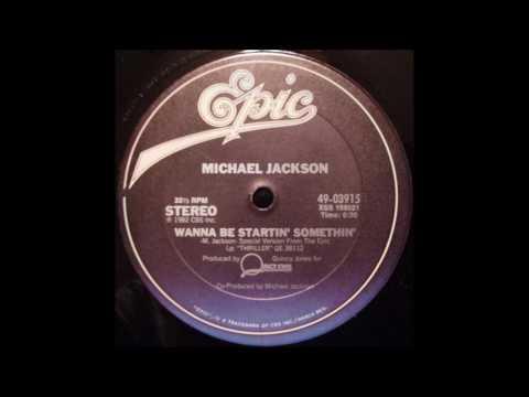 Michael Jackson - Wanna Be (KiRiK Edit)