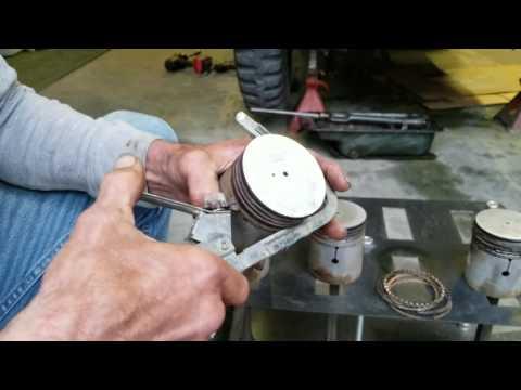 Piston Ring Groove Cleaner Lisle 24000
