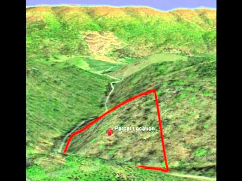 Mountain Land For Sale, rural land for sale