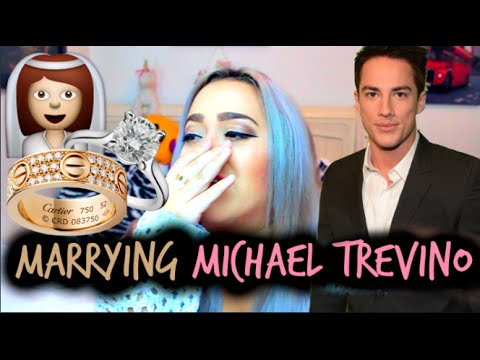 Marring Michael Trevino?!
