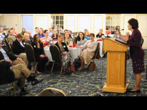Sen. Susan Collins remarks on Trump and Clinton