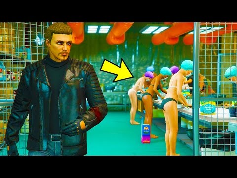 GTA 5 – GETTING RICH & MAKING CASH! (GTA Online)