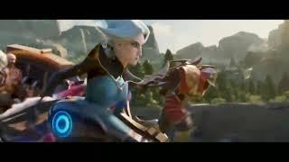 Alan Walker - Remix Ringtone ||Animation video | English Ringtone 2020 || Trending Tunes