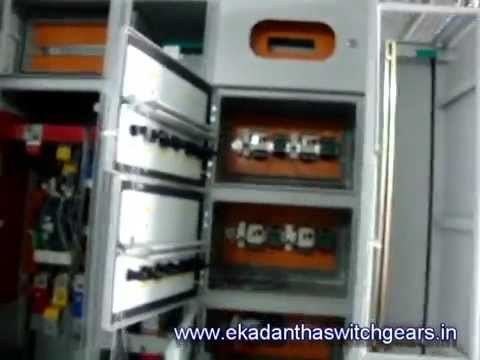 Electrical Control Panels at EKADANTHA SWITCHGEARS & SERVICES