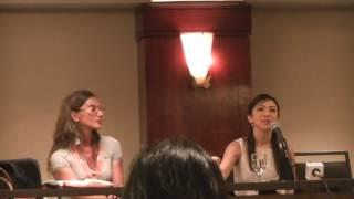Anime Expo 2016 - Day Zero Interviews Part 1