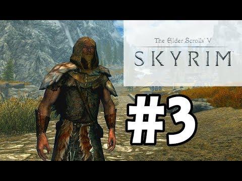 SFIDIAMO UN DRAGO! - #3 Skyrim ITA - The Elder Scrolls Stories PS4 PRO thumbnail