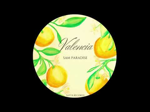 Sam Paradise - Patacona mp3 baixar
